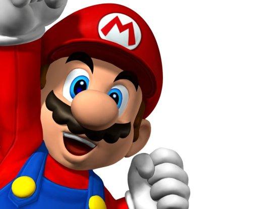 Super Mario Bros Super Show