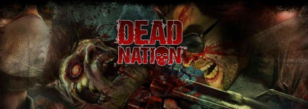 DEADNATIONPS4