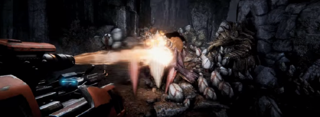 Evolve New Hunters & New Gameplay