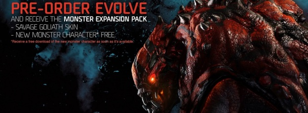 Evolve Release Date Turtle Rock Studios