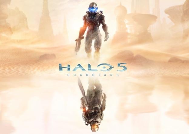 Halo 5: Guardians