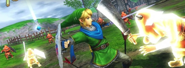Hyrule Warriors Release Date