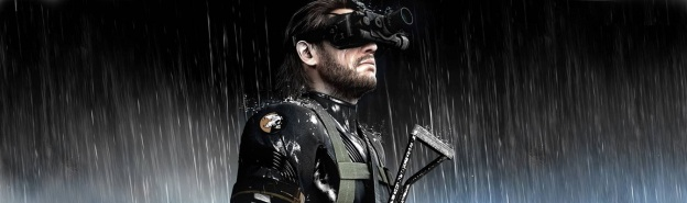 Metal Gear Solid V: Ground Zeroes DLC
