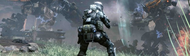 Titanfall (Xbox One, Xbox 360, PC) remains the top selling game for April 2014