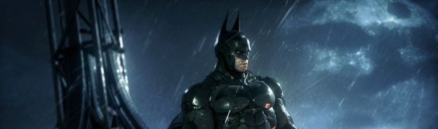 Batman Arkham Knight Delayed