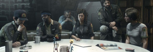 Alien: Isolation Crew Expendable Nostromo Edition