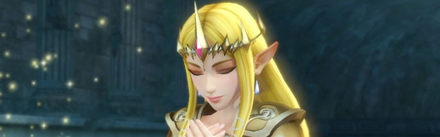 Hyrule Warriors Features Trailer Wii U