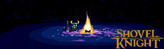 New Video Game Releases Shovel Knight