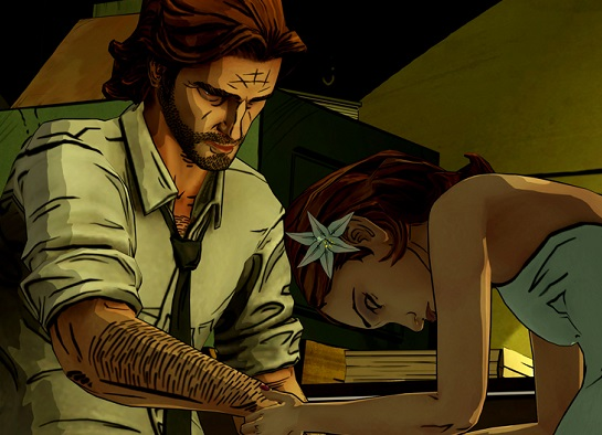 The Wolf Among Us Episode 5 New Video Game Releases