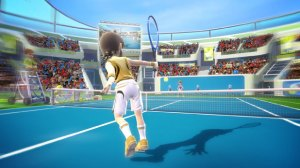 Kinect Sports Tennis