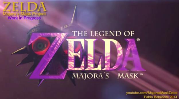 Majora's Mask